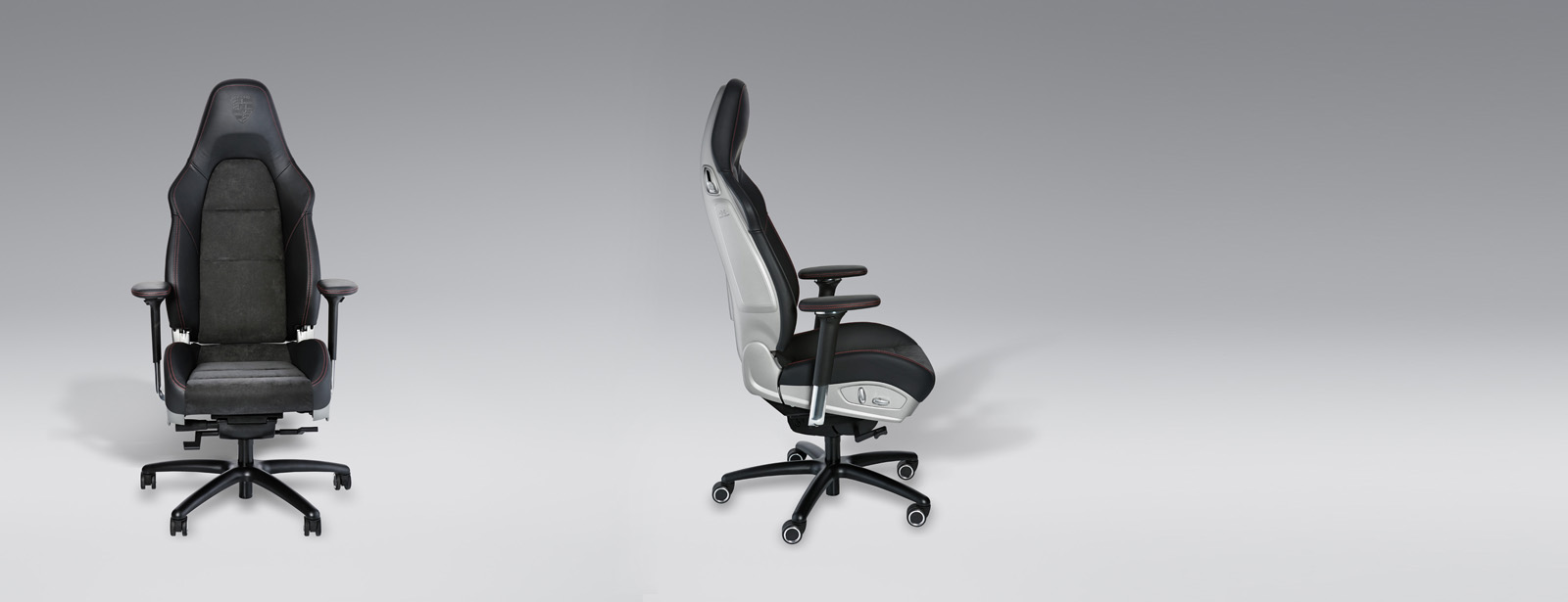Porsche Office Chair RS & Porsche Masterpieces