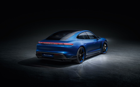 Porsche Exclusive Manufaktur