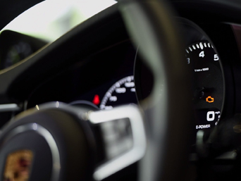 What your engine warning lights mean and what to do